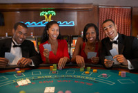 Play Casino Spanish 21 Blackjack